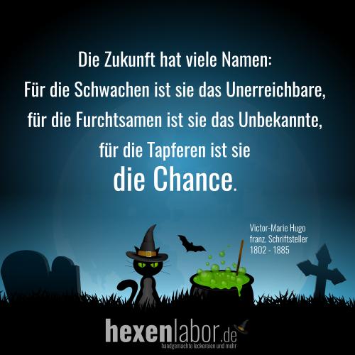 Zitat Zum Wochenstart Hexenlabor